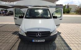 Mercedes - 2012
