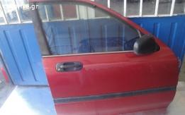 Πόρτα συνοδηγου ROVER 414SI 1995-2004