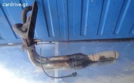 Χταπόδι/Πολλαπλής-Εξαγωγής ROVER 414SI 1995-2004