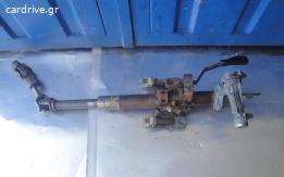 Κολόνα τιμονιού ROVER 414SI 1995-2004
