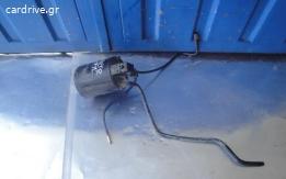 Δοχείο ενεργού άνθρακα ROVER 414SI 1995-2004