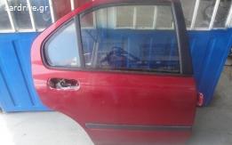 Πόρτα πισω συνοδηγού ROVER 414SI 1995-2004