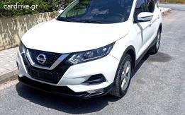 Nissan Qashqai - 2018