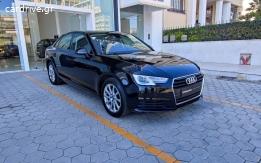 Audi A4 - 2017