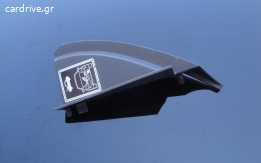 ford focus c max 1600cc 2004 πλαστικό κάλυμμα γωνίας ταμπλό οδηγού