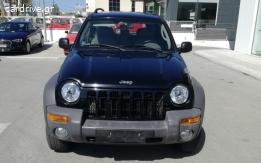 Jeep Cherokee - 2004