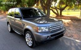 Land Rover Range Rover - 2009
