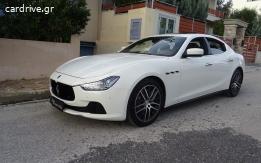 Maserati Ghibli - 2016