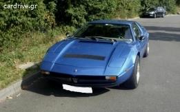 Maserati Merak - 1983