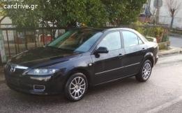 Mazda 6 - 2007