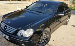 Mercedes CLK 200 - 2005