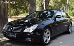 Mercedes CLS 350 - 2006
