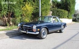 Mercedes SL 280 - 1970