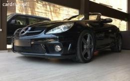 Mercedes SLK Class (όλα) - 2004