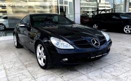 Mercedes SLK Class (όλα) - 2006