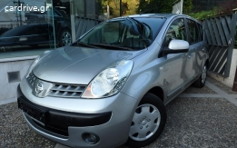 Nissan Note - 2008