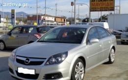 Opel Vectra - 2007