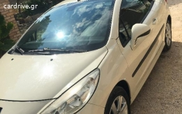Peugeot 207 - 2007