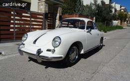 Porsche 356 - 1964