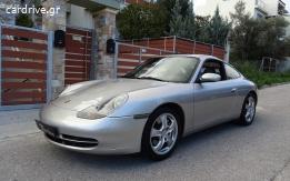 Porsche 911 - 2001