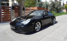 Porsche 997 - 2004