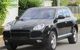 Porsche Cayenne - 2003