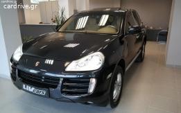Porsche Cayenne - 2009