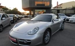Porsche Cayman - 2008