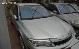 Renault Laguna - 2001