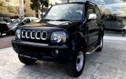 Suzuki Jimny - 2002