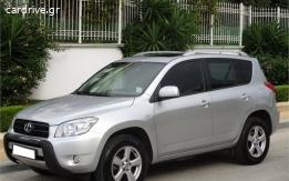 Toyota RAV 4 - 2009