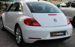 Volkswagen Beetle (New) - 2012
