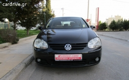 Volkswagen Golf - 2005