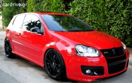 Volkswagen Golf - 2006