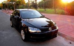 Volkswagen Jetta - 2013