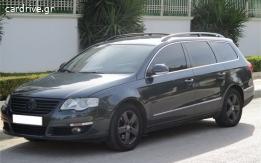 Volkswagen Passat - 2007