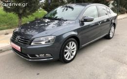 Volkswagen Passat - 2011