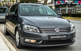 Volkswagen Passat - 2014