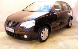 Volkswagen Polo - 2007