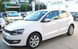 Volkswagen Polo - 2011