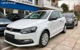 Volkswagen Polo - 2015