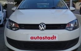 Volkswagen Polo - 2016