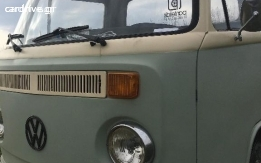 Volkswagen T2 - 1978