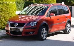 Volkswagen Touran - 2009