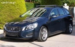Volvo V60 - 2012